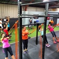 The League: Elite Training Facility - Heights
