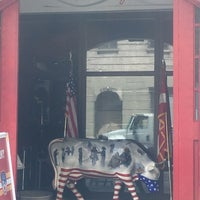 Photo taken at New York City Fire Museum by Fanny L. on 7/17/2017