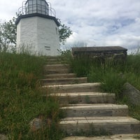Photo taken at Stony Point Battlefield and Lighthouse by Fanny L. on 5/24/2017