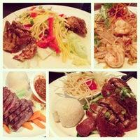 Das Foto wurde bei Thai Select von Fanny L. am 12/18/2012 aufgenommen