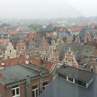 Photo taken at KU Leuven by Klemen R. on 9/26/2013
