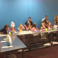 Photo taken at Young Chefs Academy by Brett W. on 9/21/2013