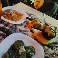 Foto tomada en Motolini Ravioli Bar por Rafa d. el 8/19/2017