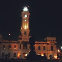 Photo taken at Puerto de Veracruz by David J. on 12/2/2012