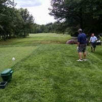 Photo taken at Emerson Golf Club by MRIV on 8/15/2014
