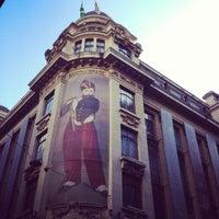 Foto scattata a Centro Cultural Banco do Brasil (CCBB) da Vivian N. il 9/30/2012