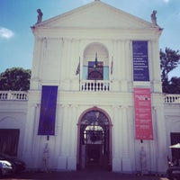 Foto scattata a Museu da Casa Brasileira da Vivian N. il 11/18/2012