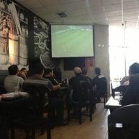 Photo taken at Restaurante Malagueta by Vivian N. on 12/12/2012
