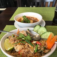 6/28/2018にPaul C.がVee's Bistro - Thai Food - Take awayで撮った写真