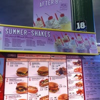 Photo taken at SONIC Drive In by Erica S. on 5/30/2013