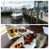 Photo taken at McLoone's Pier House by Caz G. on 7/3/2016