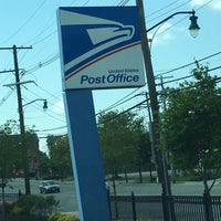 Photo taken at U.S. Post Office by Scott W. on 5/24/2016