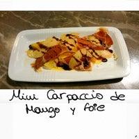 Das Foto wurde bei La Bodegueta d'en Miquel von Lorena B. am 3/6/2014 aufgenommen