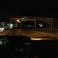 Photo taken at I-95 -- Westport by Yomaylin F. on 3/16/2013