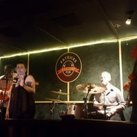 Photo taken at Patrick's Gaslamp Pub by Chris R. on 2/5/2017