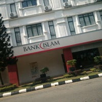 Photo taken at Bank Islam Port Dickson by Ili F. on 7/15/2016