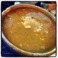 Das Foto wurde bei Souper! Die Suppenkueche von Mo M. am 2/5/2013 aufgenommen