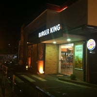 Photo taken at Burger King by Andre M. on 3/12/2013