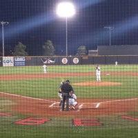 Photo taken at Earl E. Wilson Baseball Stadium by EJ C. on 2/27/2016