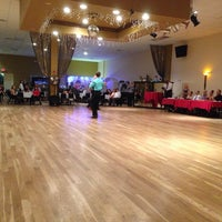 Photo taken at Plaza Ballroom by Ber D. on 11/9/2013