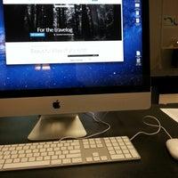 Photo taken at Mac Lab @ SLC by Sabrina E. on 9/26/2012