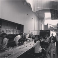 Photo taken at Bar Agricole by Chester N. on 7/6/2013