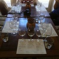 Photo taken at Spier Wine Farm by Funda K. on 2/25/2013