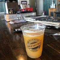 Foto tomada en Wilmington Brewing Co por Joe el 9/1/2018
