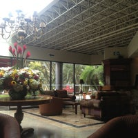 Photo taken at Plaza del Bosque Lima Hotel by SayNoMore .. on 3/10/2013