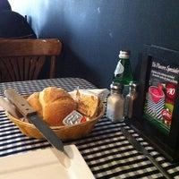 Photo taken at Gino's Ristorante & Pasticceria by @lex P. on 11/4/2012