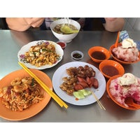 Photo taken at Lorong Selamat by lov3sb3rry on 3/22/2015
