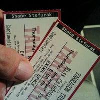 Photo taken at Tarragon Theatre by Shane Edward Richard S. on 11/16/2012