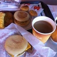 Photo taken at McDonald's / McCafé by Joycie C. on 7/13/2013