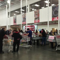 Photo taken at Costco by Susan on 7/3/2013