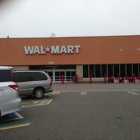 Photo taken at Walmart by Susan on 4/9/2013