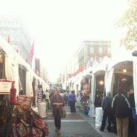 Foto tomada en Downtown Holiday Market por Donovan D. el 12/4/2012