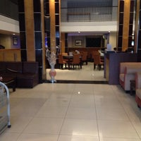 Photo taken at Royal Jelita Hotel by Ineke S. on 9/24/2014