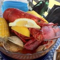 Photo taken at Surf Club Restaurant by Craig S. on 5/28/2013