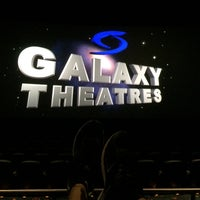 Photo taken at Galaxy Fandango Theatres by Scott R. on 5/23/2014