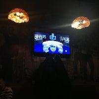 Photo taken at Пив's Бар by Maria F. on 2/22/2013