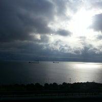 Photo taken at TEM by haxan on 1/8/2013