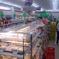 Photo taken at 7-Eleven by Pramote D. on 6/17/2013