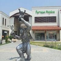 6/29/2013 tarihinde Kudret Ç.ziyaretçi tarafından Forum Aydın'de çekilen fotoğraf
