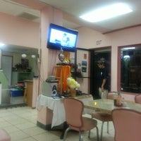 Photo taken at Pho Thai Restaurant by Robert L. on 1/28/2013