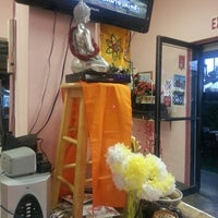 Photo taken at Pho Thai Restaurant by Robert L. on 1/27/2013