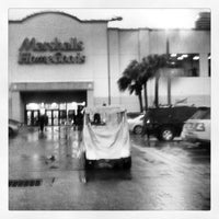 Photo taken at Marshalls by Michael S. on 2/21/2013