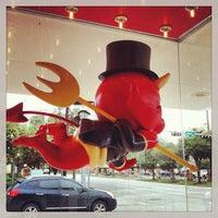 Foto tirada no(a) Torchy's Tacos por Michael S. em 10/16/2013