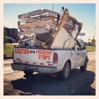 Photo taken at I-45 Freeway & Tx 249 Tomball Parkway by Michael S. on 10/19/2012