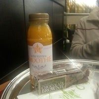 Photo taken at Pret A Manger by Abdulla A. on 6/1/2013