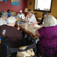 Photo taken at Richmond Beach Coffee House by Maureen G. on 6/9/2013